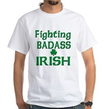 Fighting Bad Ass Shirt