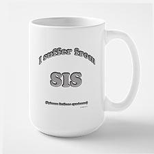 Spinone Syndrome2 Mug