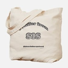 Spinone Syndrome2 Tote Bag