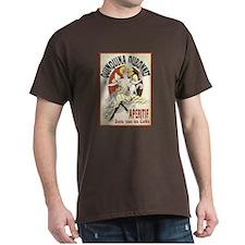 Quinquina Dubonnet T-Shirt