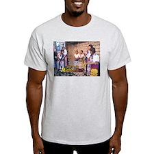 Tierra de Michoacán  T-Shirt