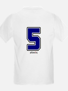 Cancer Free Survivors Kids T-Shirt