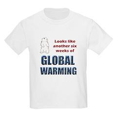 Groundhog Day Kids T-Shirt