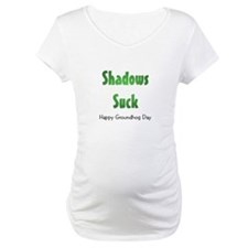 Shadows Suck Shirt