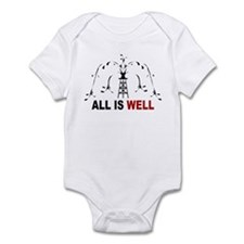 All Is Well Infant Creeper