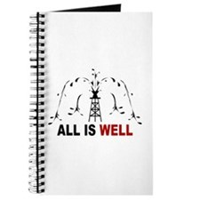 All Is Well Journal