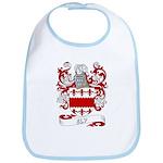 Ely Coat of Arms Bib