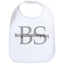 Belgian Sheepdog BS Bib