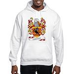 Fairfax Coat of Arms Hooded Sweatshirt
