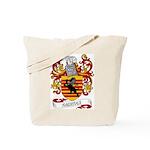 Fairfax Coat of Arms Tote Bag