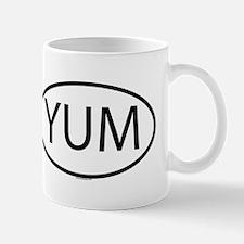 YUM Mug