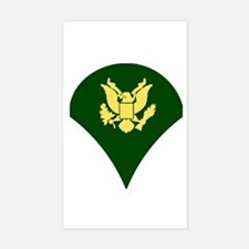 Specialist 4 <BR>Decal