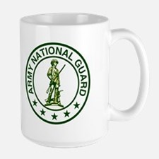 Specialist 4 <BR>15 Ounce Mug