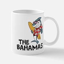 The Bahamas Mugs