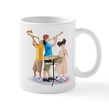Music Class Mugs
