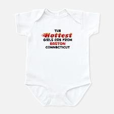 Hot Girls: Easton, CT Infant Bodysuit