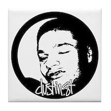 Unique Dustin Tile Coaster