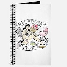 Hip Tattooed Mama's Club Journal
