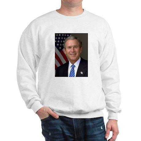 President George W. Bush Sweatshirt