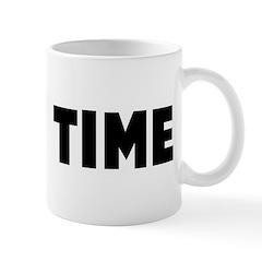 Mark time Mug