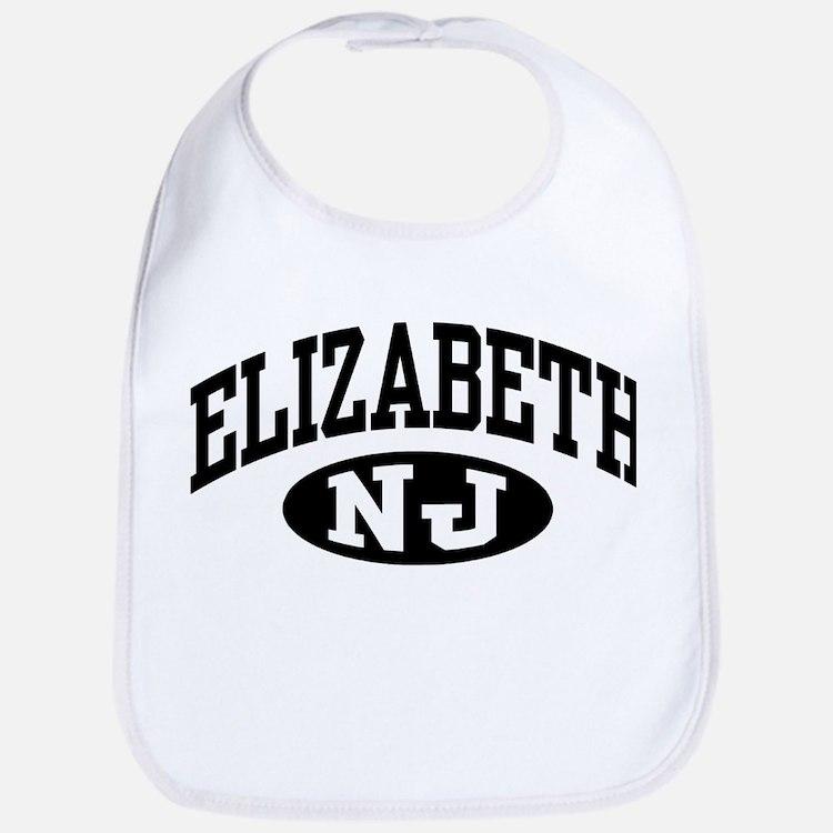 Elizabeth New Jersey Bib