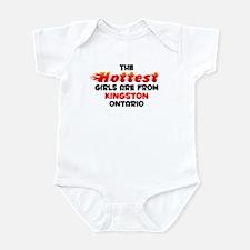 Hot Girls: Kingston, ON Infant Bodysuit