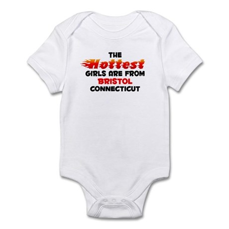Hot Girls: Bristol, CT Infant Bodysuit
