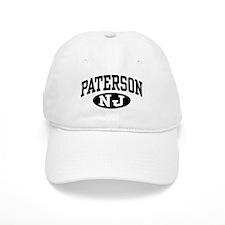 Paterson New Jersey Baseball Cap