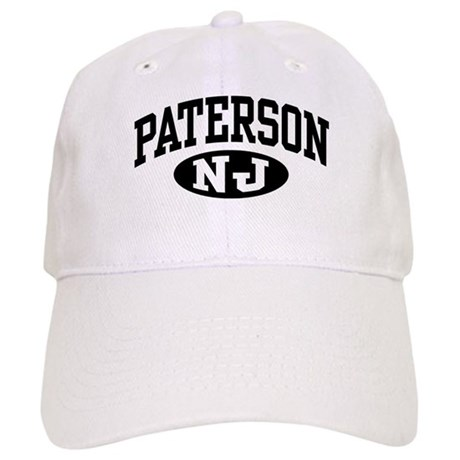 Paterson New Jersey Cap