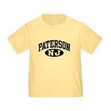 Paterson New Jersey T