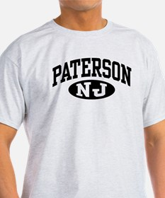 Paterson New Jersey T-Shirt