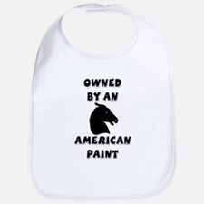 Owned by a Paint Bib