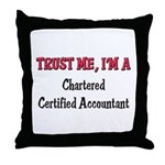 Trust Me I'm a Chartered Certified Accountant Thro