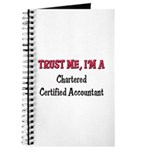 Trust Me I'm a Chartered Certified Accountant Jour