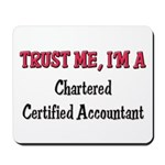 Trust Me I'm a Chartered Certified Accountant Mous