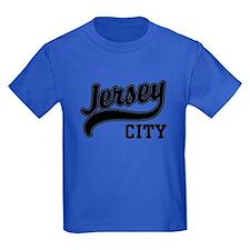 Jersey City New Jersey T