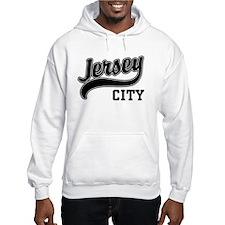 Jersey City New Jersey Hoodie