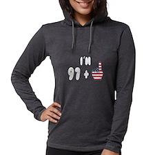 USSA Hillary 23x35 poster T-Shirt