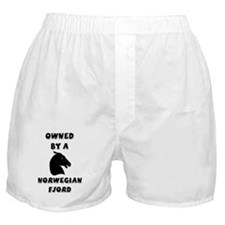 Owned by a Fjord Boxer Shorts