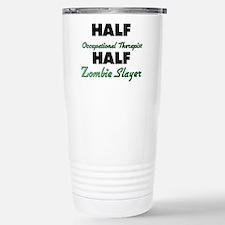 Half Travel Mug