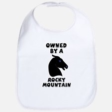 Owned by a Mountain Bib