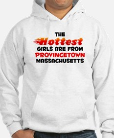 Hot Girls: Provincetown, MA Jumper Hoody