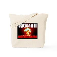 Vatican 2 Tote Bag