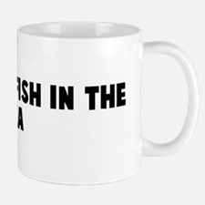 Plenty of fish in the sea Mug