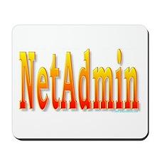 NetAdmin Mousepad