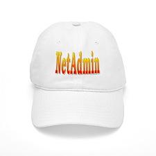 NetAdmin Cap