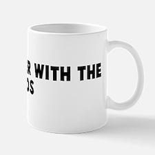 Playin poker with the pros Mug
