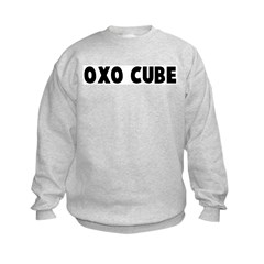 Oxo cube Sweatshirt