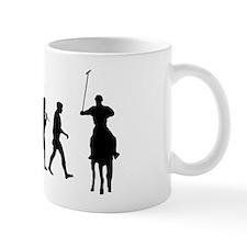 Evolution of Polo Mug