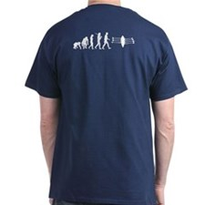 Rowing Crew T-Shirt
